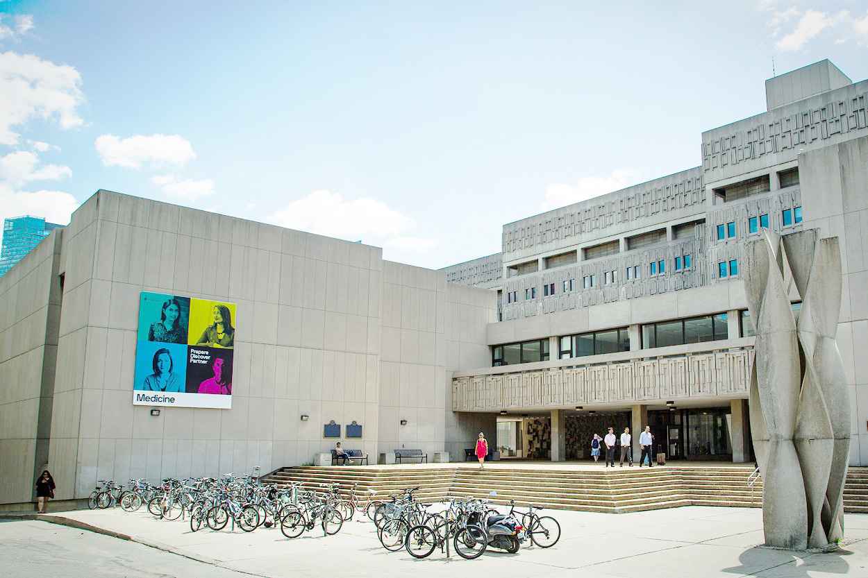 Medical Sciences Building